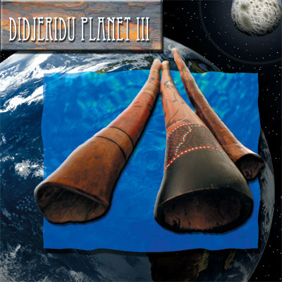Diderdiu Planet 3 - CD