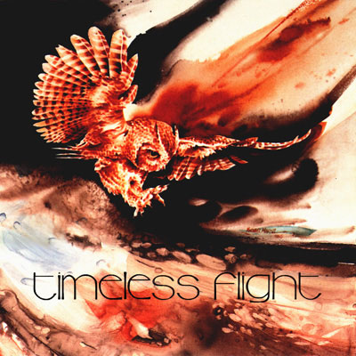 Timeless Flight - CD
