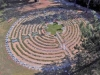 The Abode of Peace Labyrinth