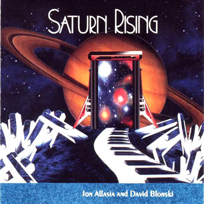 Saturn Rising - full digital download