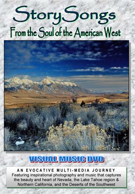 StorySongs / From the Soul of the West - DVD