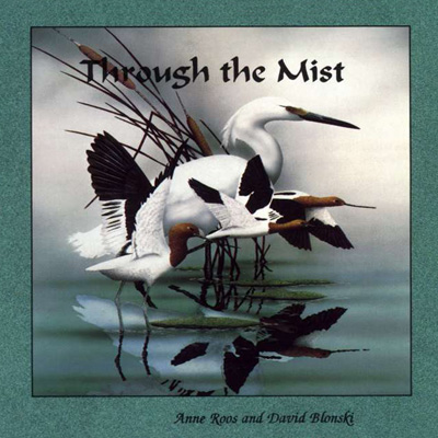 Through the Mist - CD