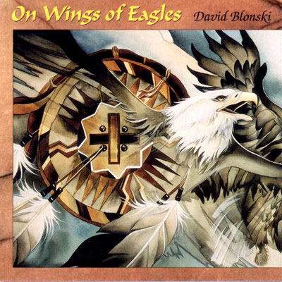 On Wings of Eagles - CD